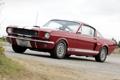 Картинка машина, Mustang, Ford, Shelby, мускул кар, форд, 1966