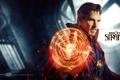 Картинка marvel, film, Бенедикт Камбербэтч, Benedict Cumberbatch, 2016, doctor strange