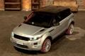 Картинка авто, тюнинг, Land Rover, Range Rover, Evoque, эвок, рендж ровер