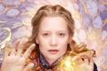Картинка Алиса в Зазеркалье, Mia Wasikowska, 2016, Миа Васиковска, Alice Through the Looking Glass