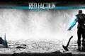 Картинка оружие, солдат, red, тварь, armageddon, faction