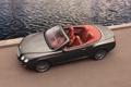 Картинка Вода, Авто, Bentley, Continental, Причал, Машина, Кабриолет