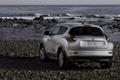 Картинка море, пейзаж, Nissan, ниссан, juke