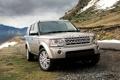 Картинка Land Rover, 2009, ленд ровер, Discovery 4, дискавери 4