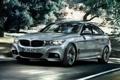 Картинка BMW, БМВ, 335i, передок, Gran Turismo, M Sports Package