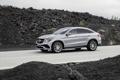 Картинка Mercedes-Benz, Coupe, 2015, W166, GLE-class