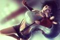 Картинка Final Fantasy VII, SQUARE ENIX, Tifa Lockhart