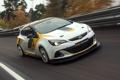 Картинка движение, скорость, Opel, астра, Germany, Racing, опель