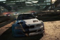 Картинка Most Wanted, 2012, Need for speed, NFS, BMW M3 GTR, game, police
