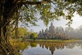 Картинка болото, цивилизация, камбоджа