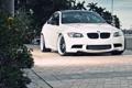 Картинка белый, бмв, BMW, white, E92
