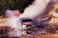 Картинка Ралли, Citroen, Бездорожье, Спорт, Rally, WRC, Total