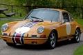 Картинка купе, 911, Porsche, суперкар, Порше, классика, Coupe