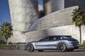 Картинка Panamera, суперкар, сбоку, Porsche, Concept, Porsche Panamera Sport Turismo Concept, пальмы