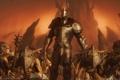 Картинка Overlord, повелитель, прихвостни