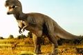 Картинка животные, Динозавр, юрский период, ненастоящие