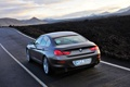 Картинка Небо, Дорога, Горы, BMW, Машина, Бумер, Лого