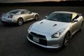 Картинка Nissan GT-R, Nissan, GT-R 35, GT-R