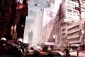 Картинка прототип, нью-йорк, вирус, prototype, солдаты.