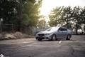 Картинка бмв, BMW, Vossen, 535i