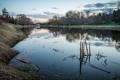 Картинка природа, река, Jeff Wallace, Sturgeon River