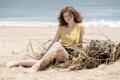 Картинка море, лето, девушка
