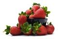Картинка еда, клубника, ягода