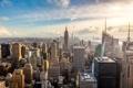 Картинка New York, buildings, metropolis
