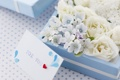 Картинка письмо, цветы, романтика, сердце, romantic