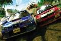 Картинка WRC, Sega, Rally Revo