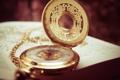 Картинка стрелки, узор, часы