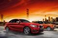 Картинка купе, бмв, BMW, 2 Series, F22, Coupe, 2015