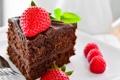 Картинка торт, пирожное, cake, десерт, выпечка, сладкое, шоколадный