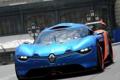 Картинка Concept, концепт, Renault, рено, Alpine, A110-50, алпайн