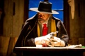 Картинка взгляд, Samuel L. Jackson, Сэмюэл Л. Джексон, The Hateful Eight, Омерзительная восьмёрка