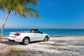 Картинка Небо, Море, Пляж, Авто, Дерево, Chrysler, Пальма