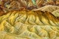 Картинка горы, сша, долина смерти, Забриски-Пойнт