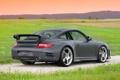 Картинка небо, 997, Porsche, Mansory, Carrera, поля