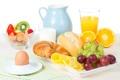 Картинка вкусный завтрак, Useful, tasty Breakfast, Полезный
