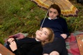 Картинка драма, Maisie Williams, детектив, Florence Pugh, The Falling
