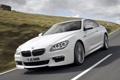 Картинка белый, bmw, бмв, coupe, 640d, sport package, шестой серии