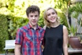 Картинка девочка, Nolan Gould, Кирнан Шипка, Child Star Psychologist, Kiernan Shipka, Нолан Гоулд