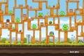 Картинка игра, птички, game, уровень, angry birds