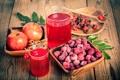Картинка корица, яблоки, fresh, фрукты, малина, ягоды, juice