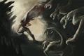 Картинка монстры, Дизель, Riddick, Вин