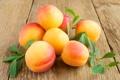 Картинка фрукты, абрикосы, apricot