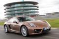 Картинка car, Porsche, Cayman, wallpapers, 2013