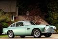 Картинка классика, астон мартин, авто, DB4, Aston Martin, ретро