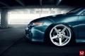 Картинка Авто, крыло, Машина, Auto, Acura, Vossen, Wheels