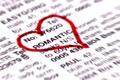 Картинка сердце, день, romantic, святого, валентина